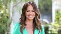 Brooke Burke Doesn't Believe in Mom Guilt
