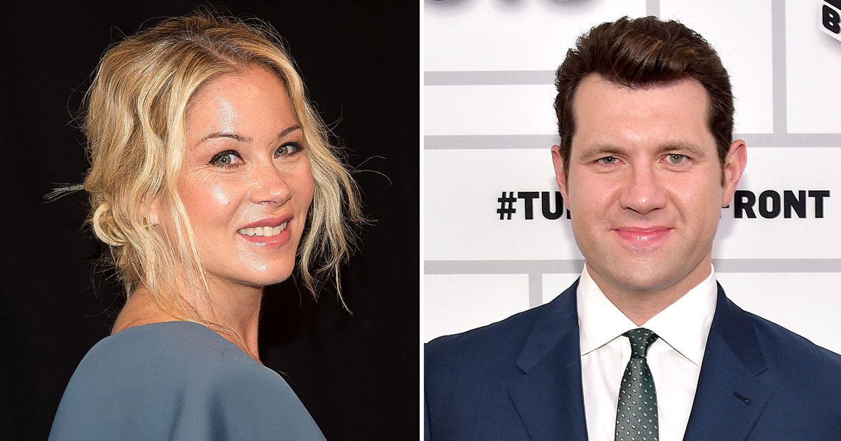 Christina Applegate, Billy Eichner, Kit Harington and More React to Their Emmy Nominations 2019