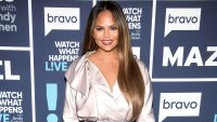 Chrissy Teigen Posts Hilarious Workout Video While on Vacation