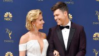 Colin Jost Scared of Marriage Before Scarlett Johansson