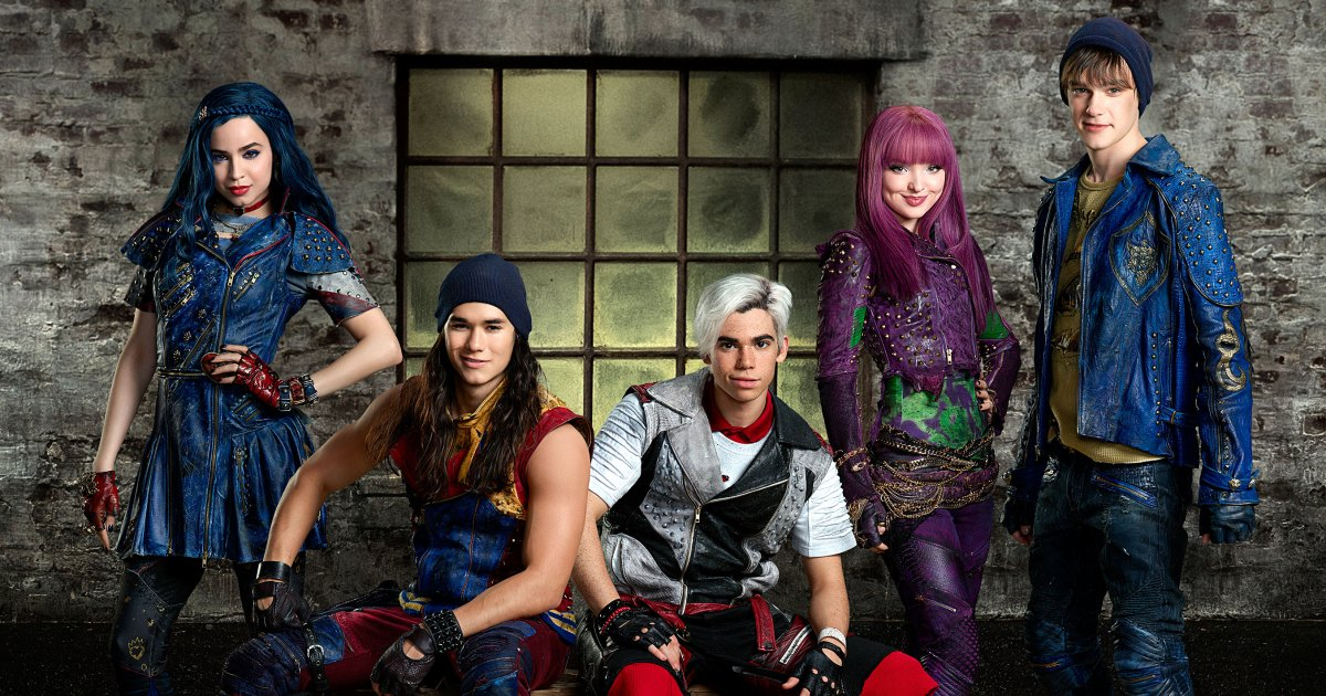 Cameron Boyce Dead Descendants Cast Pays Tribute