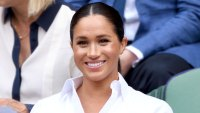 Duchess Meghan Is Happy to Be a Realistic Example for Moms Losing Baby Weight