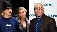 Hailey Baldwin Hits Back at Tool Frontman Maynard James Keenan For 'Hurtful' Comment About Justin Bieber