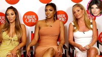 Real Housewives Cast Share Their Thoughts Teresa Comments Not Enjoying the Show'