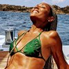 Jada Pinkett Smith Bikini Instagram July 18, 2019