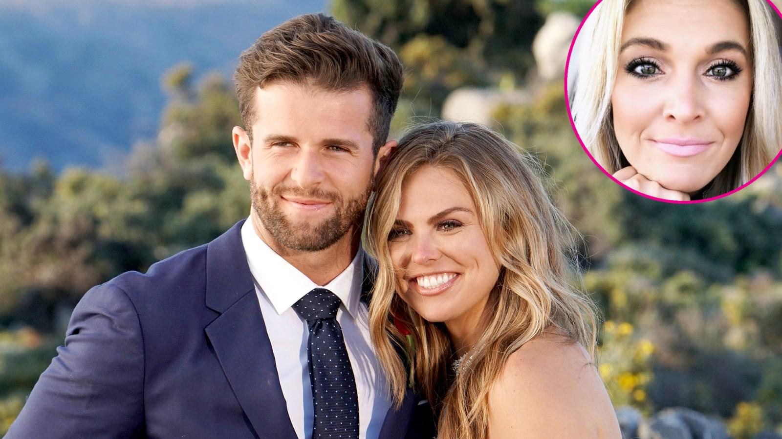 Bachelorette's Jed Wyatt's Ex Haley 'Still Heartbroken' by
