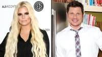 Jessica Simpson Memoir Will Address Newlyweds Ex Nick Lachey