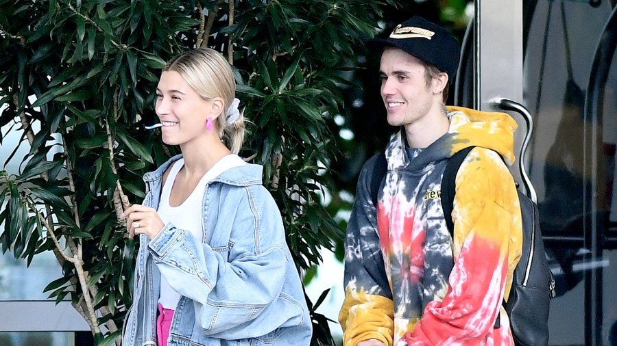 Justin-Bieber-Hailey-Baldwin-not-in-rush-for-kids