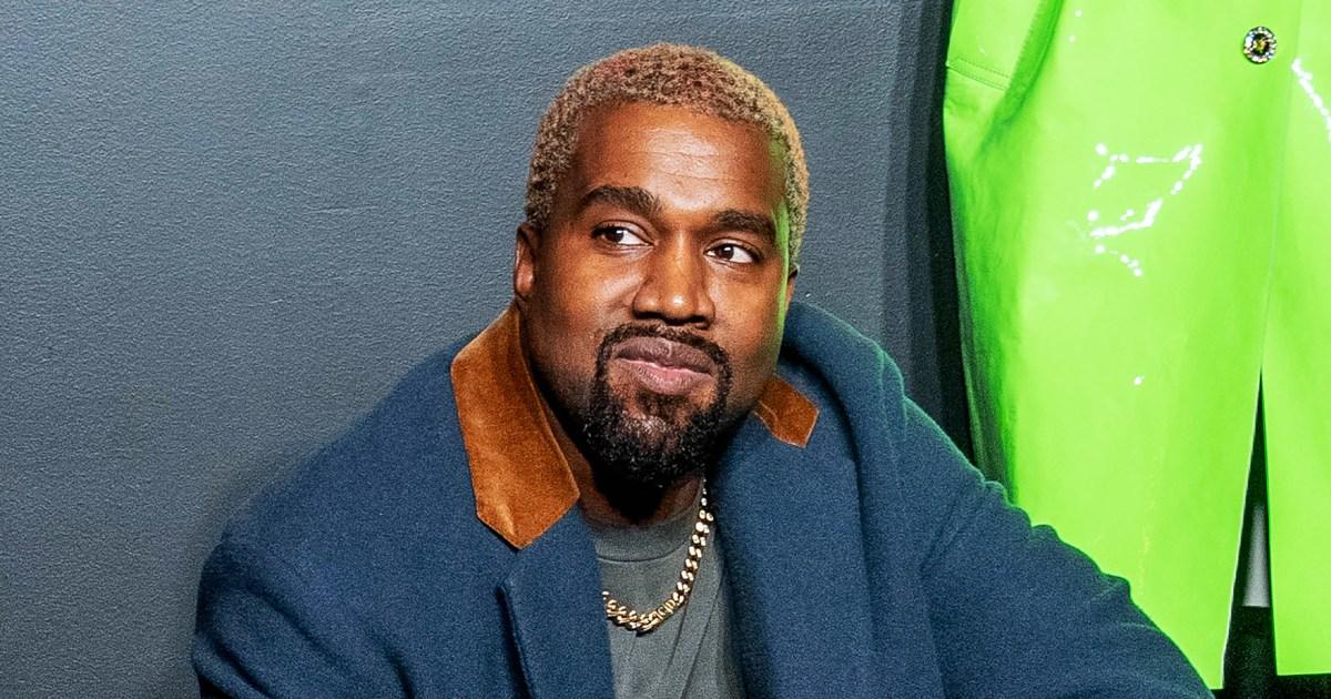 Kanye West Launches Sunday Service Fashion Line
