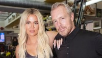 Khloe Kardashian and Trainer Gunnar Peterson Unique Workout Motivation Techniques