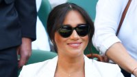 Meghan Markle Wimbledon July 4, 2019