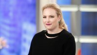 Meghan McCain Miscarriage