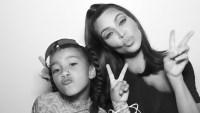 North-West-nose-piercing-Kim-Kardashian-1