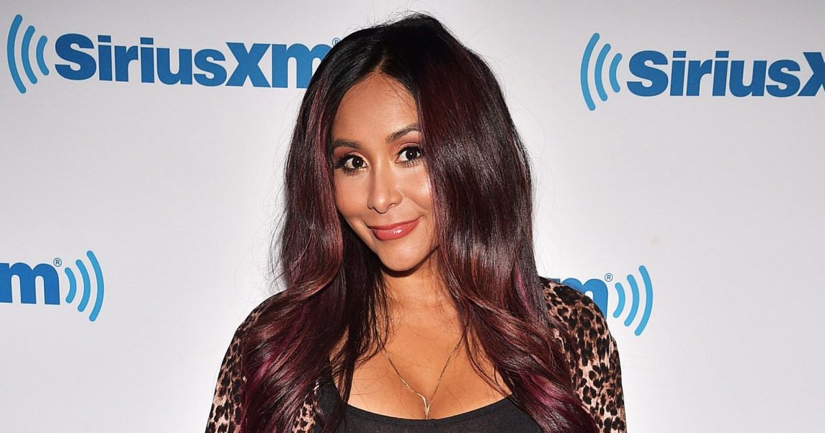 Snooki Having Sex After Giving Birth To Third Baby Just -3657