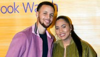 Stephen Curry and Ayesha Curry In Love 8th Anniversary