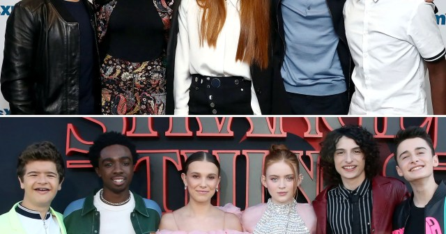 'Stranger Things' Cast From Season 1 to Now: Millie Bobby Brown, Gaten Matarazzo and More.jpg