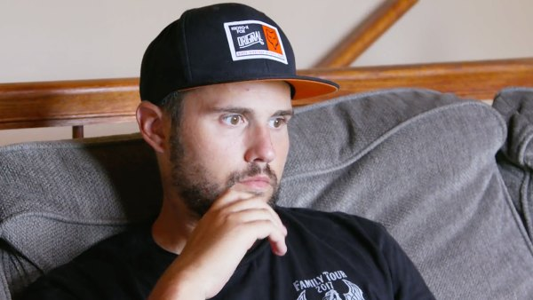 Ryan Edwards Returns Home Mourns Friend Who Was Stabbed Jail