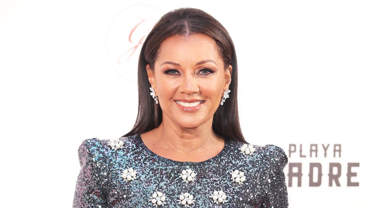 Vanessa Williams: 25 Things You Don't Know About Me ('My Biggest Regret Is Posing Nude as a Teenager')