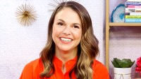 Sutton Foster 25 Thing About Me Younger