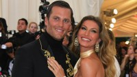 Tom Brady Posts Romantic Birthday Message to Wife Gisele Bundchen
