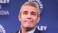 Andy Cohen Admits People Have Been Blacklisted From WWHL