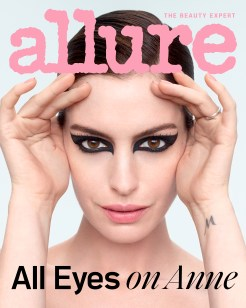 Anne Hathaway was ashamed of the body at 16 in the lead role