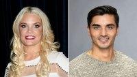 Ashley Martson Went on a Date to Disney World With Christian Estrada
