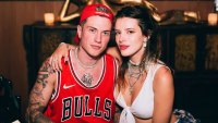 Bella Thorne and Bejnamin Mascolo Favor Pic Tao