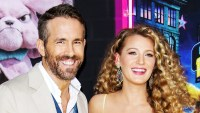 Blake Lively Gave Ryan Reynolds Painting of Him at First Job as Paperboy