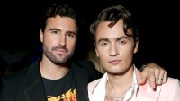 Brandon Jenner's BFF Brandon Lee Weighs in on Miley Cyrus and Kaitlynn Carter