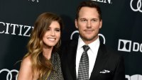 Chris Pratt I'm 'Lucky' to Be Married to Katherine Schwarzenegger