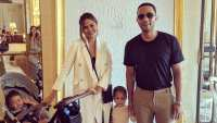 Meet the Legends Chrissy Teigen John Legend Kids Luna Miles Cutest Moments Over the Years