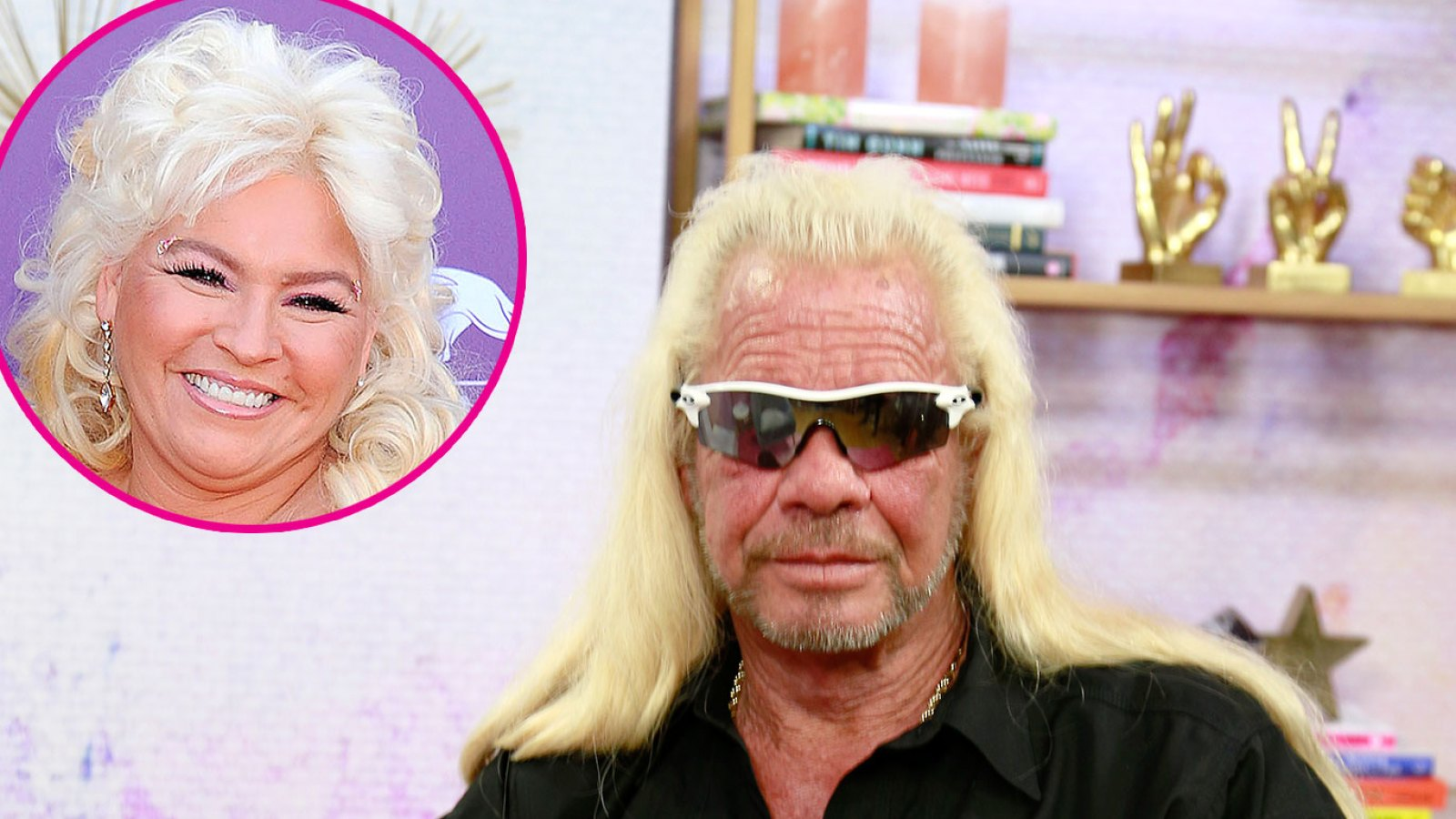 Dog the Bounty Hunter on Dating After Beth Chapman's Death
