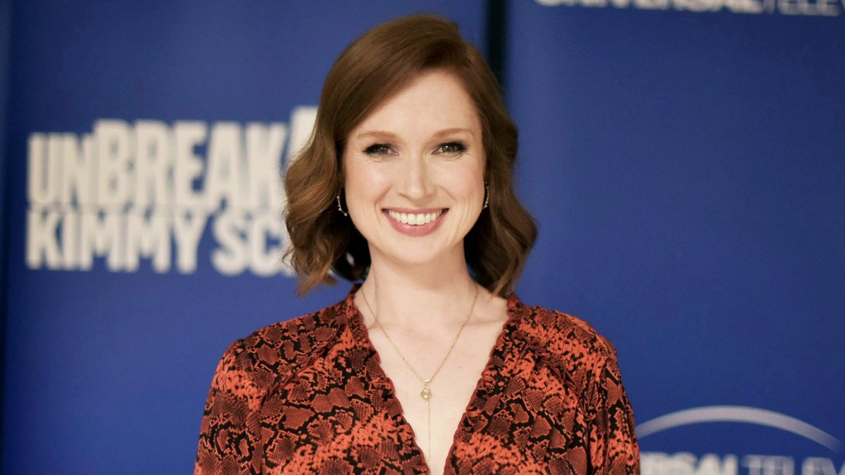 Ellie Kemper: 25 Things You Don't Know About Me ('My Biggest Fear Is Dying in an Embarrassing Way')