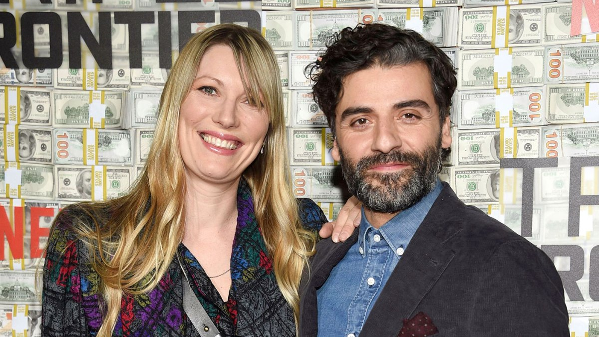 Oscar Isaac's Wife Elvira Lind Is Pregnant With Their 2nd Child: See Her Baby Bump!