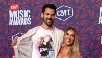 Eric Decker Gushes Over Wife Jesse James Decker