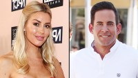 Heather Rae Young Thinks Tarek El Moussa Is The One