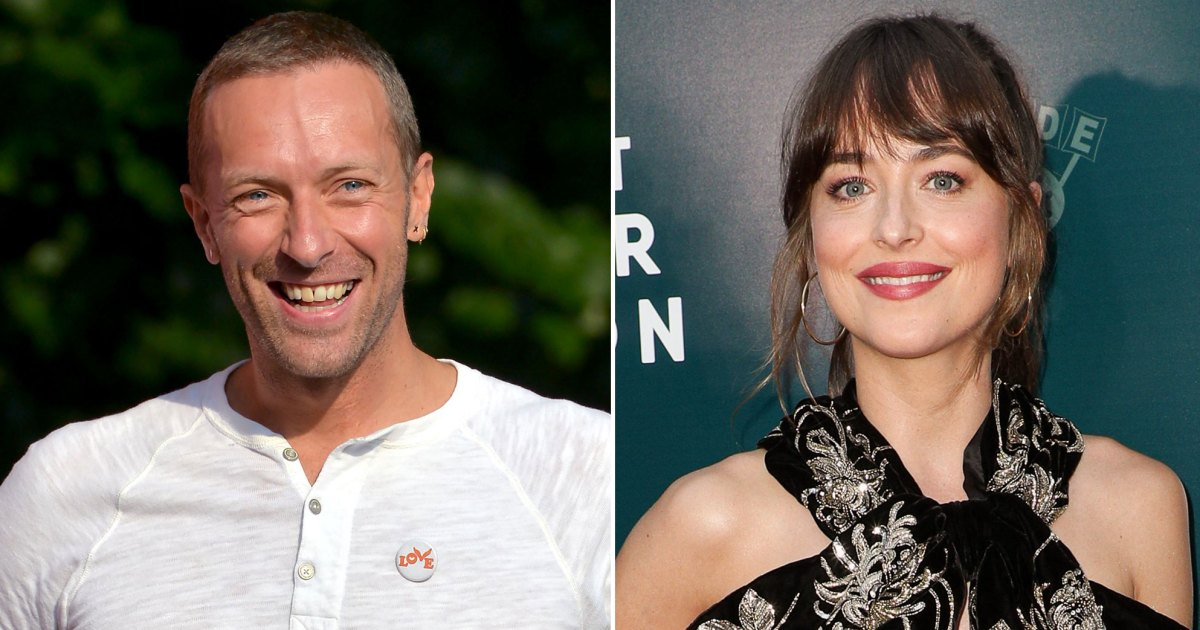 Inside Chris Martin, Dakota Johnson's Cozy Post ...