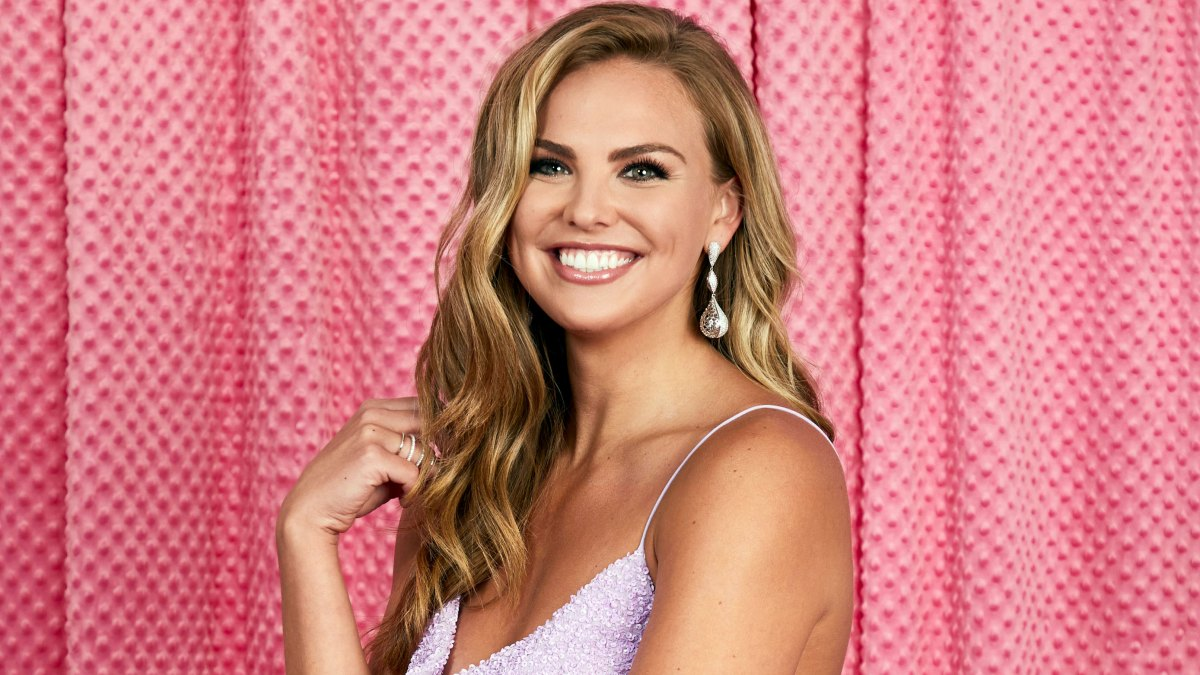 Bachelorette Hannah Brown Joins 'Dancing With the Stars' Season 28