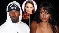 Jamie Foxx Spotted Out With 2nd Mystery Woman in 2 Days Where is Katie Holmes