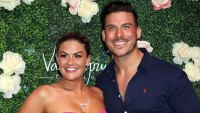 Jax Taylor Wears His Wedding Ring After Brittany Cartwright Denies Marriage Troubles