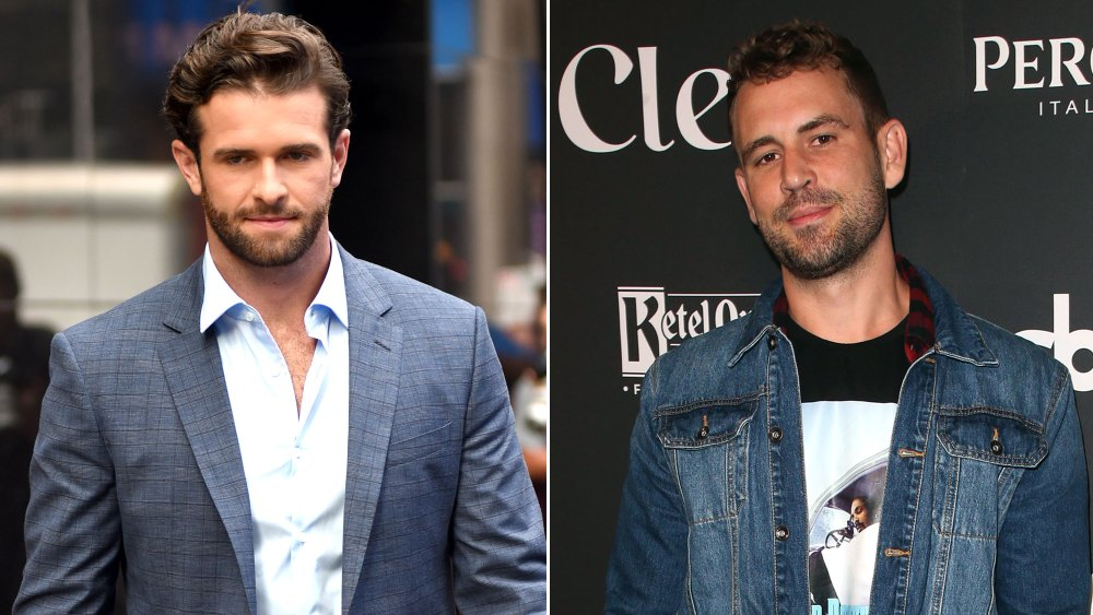 Jed Wyatt Slams Nick Viall: 'Get to Know Me Before You Talk S--t' thumbnail