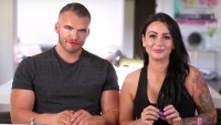 Jenni-'JWoww'-Farley-Does-Boyfriend-Makeup-Challenge-on-Zack-Carpinello