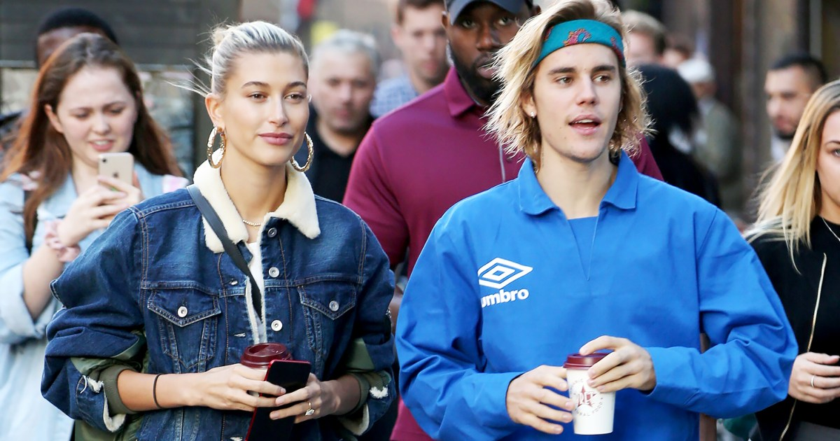 Justin Bieber and Hailey Baldwin Aiming for 'Very Small' Wedding This Fall