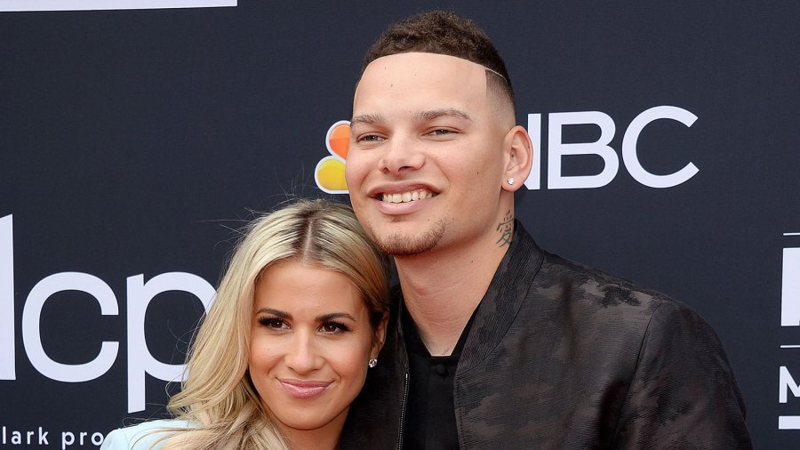 Kane Brown and Katelyn Brown Gives Birth