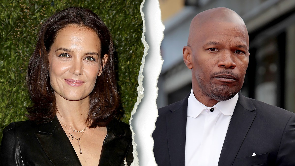 Katie Holmes and Jamie Foxx Split After Six Years Together