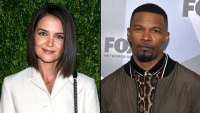 Katie Holmes Spotted for First Time Since Jamie Foxx Split