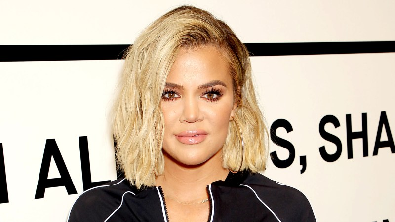Khloe Kardashian's Body Evolution Through the Years