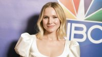 Kristen Bell Takes Daughter to Emergency Room After Smashing Finger in Door