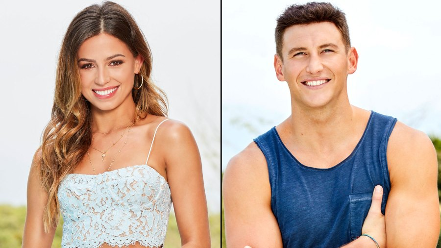 Kristina Tries to Explain Why She Gave Blake a Rose Amid Backlash From 'Bachelor in Paradise' Fans